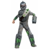 Skylanders - Deluxe Crusher Child Costume